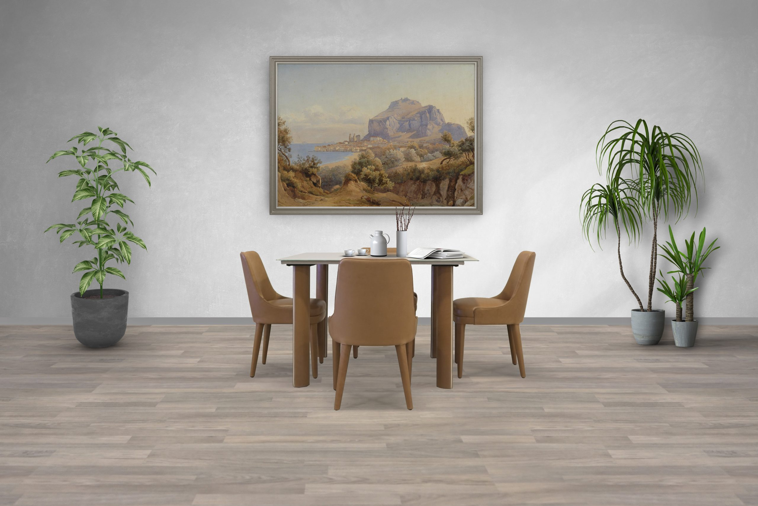 tavolo e sedie 21